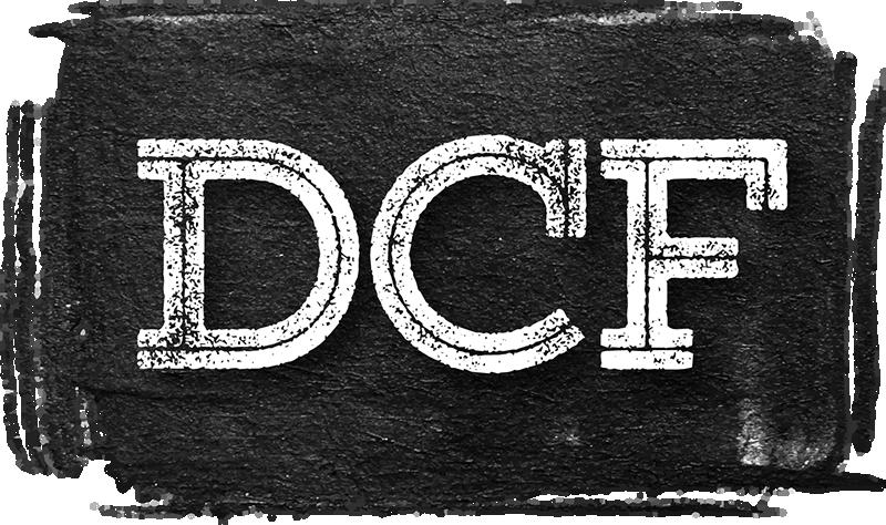 DCF Logo