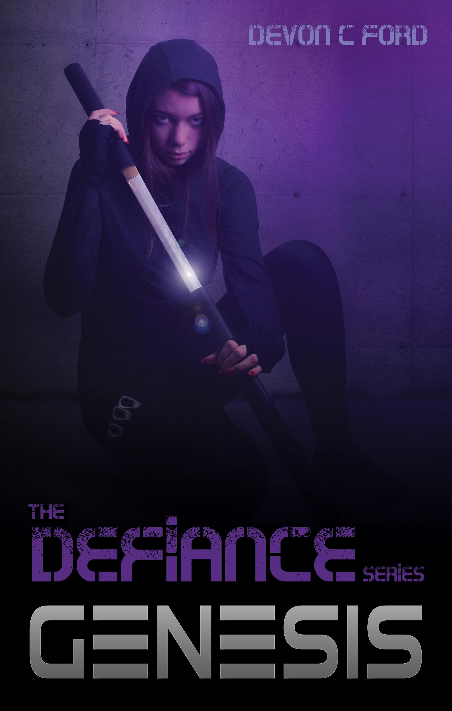 Defiance – Genesis – Ebook