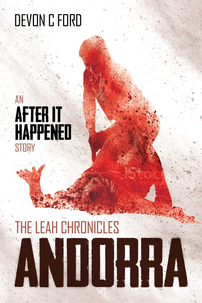 Leah - Andora - eBook2