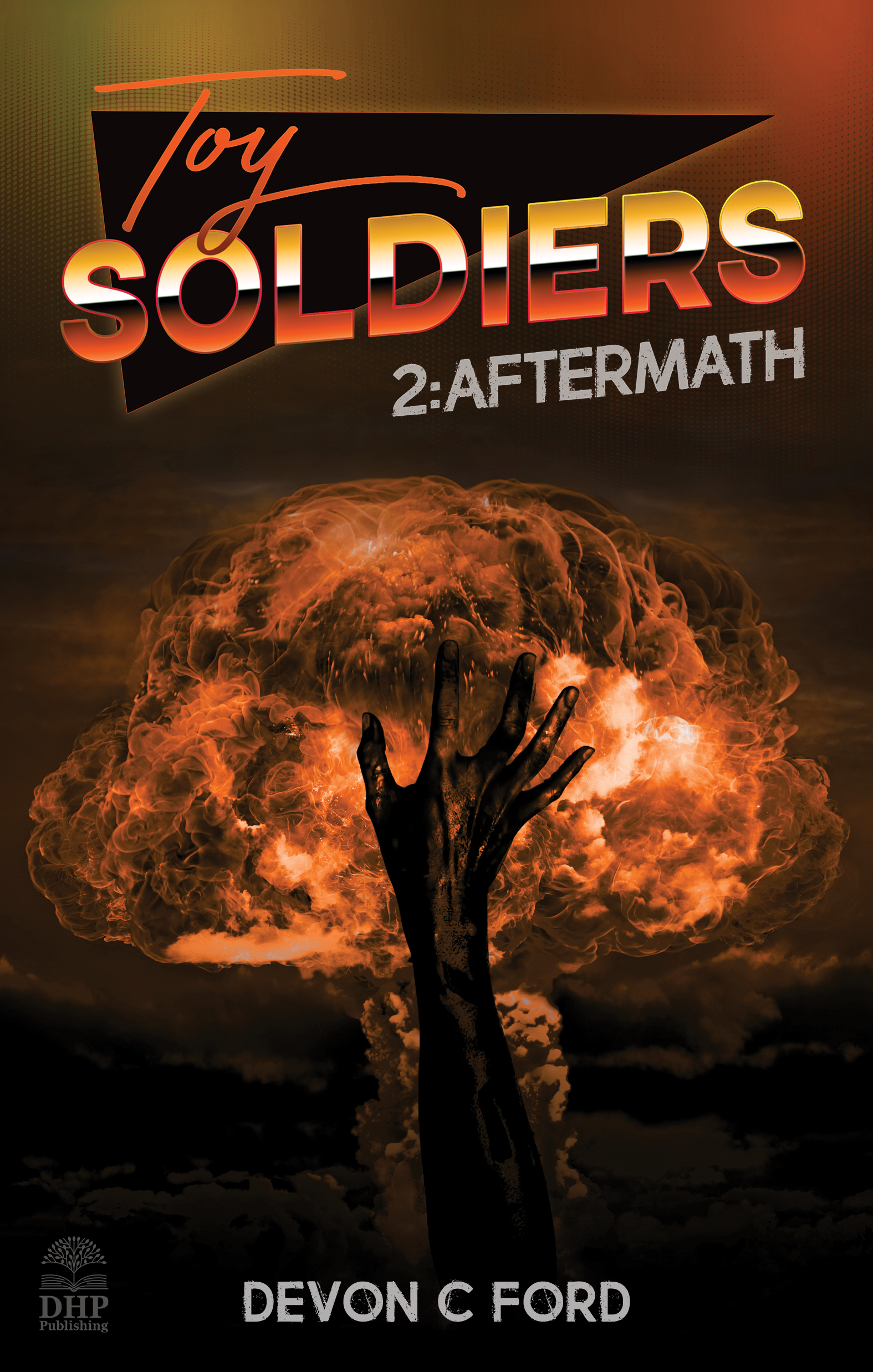 Toy Soldiers 2: Aftermath