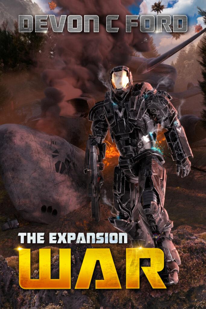 War Ebook Cover